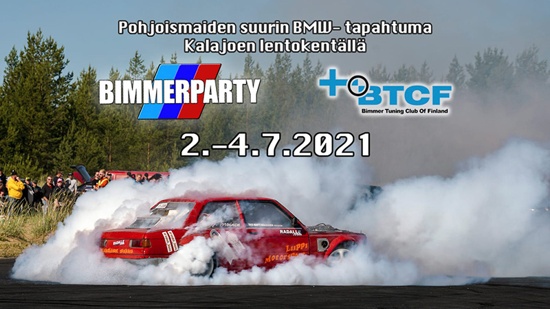 Bimmerparty